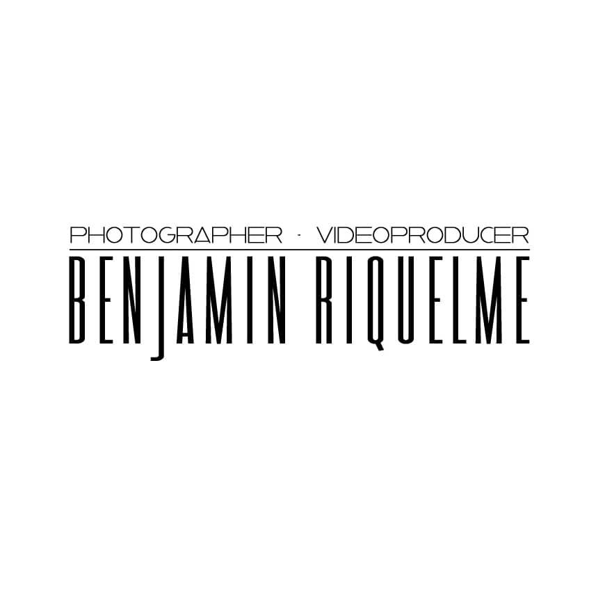 Benjamin Riquelme