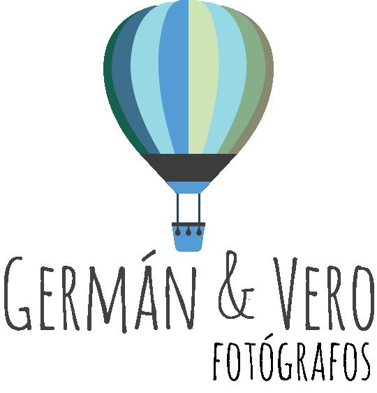 Germán y Vero