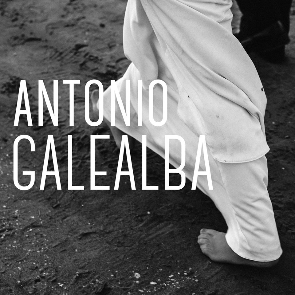 Antonio Galealba
