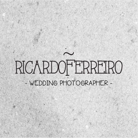 Ricardo Ferreiro. Wedding Photographer